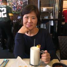 Sunhee Kullanıcı Profili