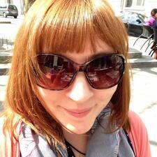 Profilo utente di Marjory