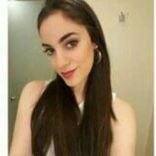 Profil Pengguna Estephanny