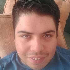Профиль пользователя Luis Felipe