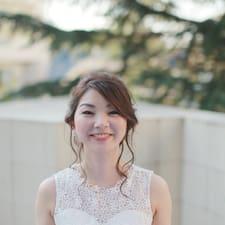 Perfil do utilizador de Kiei