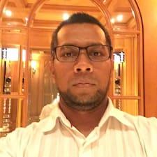 Ku Azizan的用戶個人資料