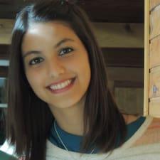 Giovanna Mariel Brugerprofil