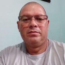 André Luis Brugerprofil