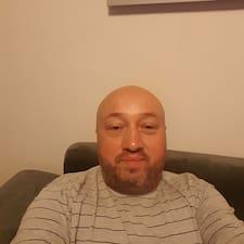 Profil utilisateur de Libor