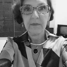 โพรไฟล์ผู้ใช้ Ana Regina