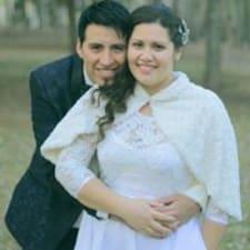 Profil utilisateur de Micaela Abril