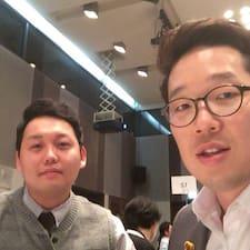 Ho Chun User Profile