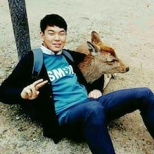 Nutzerprofil von Dong Beom