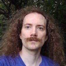 Profil Pengguna Devon