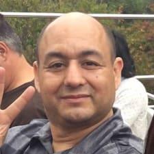 Humberto felhasználói profilja