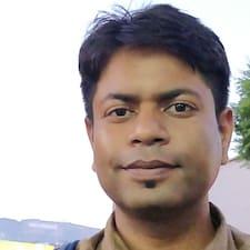 Nutzerprofil von Gauraw Kumar