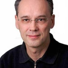 Markus Brukerprofil