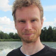 Profilo utente di Jeroen