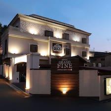 Hotel Grand Fine Kyoto Okazaki User Profile