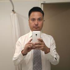 Profil utilisateur de Huasheng