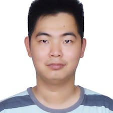 Profil utilisateur de Yuanjun
