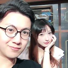Perfil de usuario de Xinyue