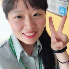 Profilo utente di 鈺婷