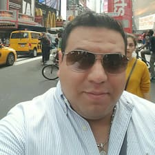 Профіль користувача Pablo Cesar