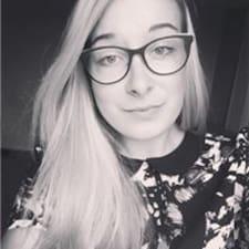 Profil utilisateur de Althéa