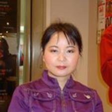 Profil utilisateur de Hongmei