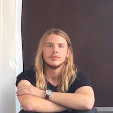Trey Brukerprofil