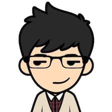 皓晨 User Profile