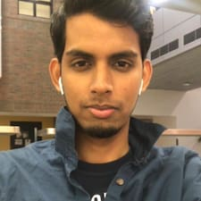 Profil utilisateur de Sajal