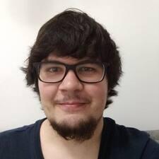 Profil utilisateur de Lander
