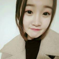Profil Pengguna 晓娜
