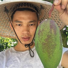 Profil utilisateur de 求龙