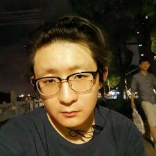 Chengdong User Profile