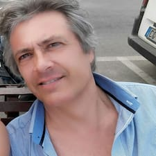 Sebastiano Brukerprofil