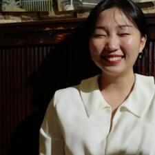 Seowoo User Profile