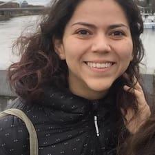 Laura Anahi User Profile