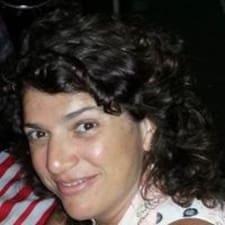 María Ana Bersabeth的用户个人资料