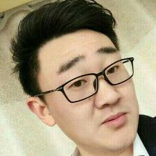 征宇 User Profile
