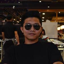 Ericko User Profile