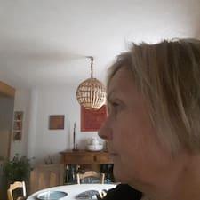 Profilo utente di Marguerite