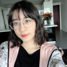Profil utilisateur de Hoang