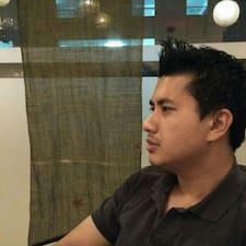 Dhanik User Profile