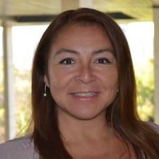 Profilo utente di Marcela Alejandra