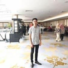 Profil korisnika Mustaqeem