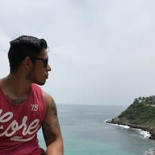 Profil utilisateur de Andrés Alfredo