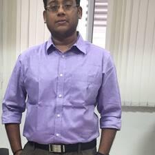 Profil Pengguna Thirunavukkarasu