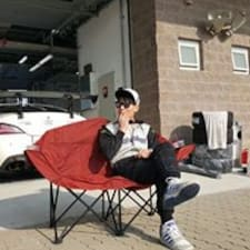 Seok-Jae User Profile