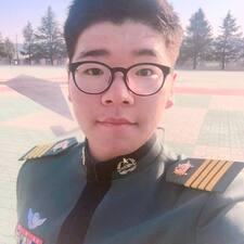 Profil korisnika Donghyuk