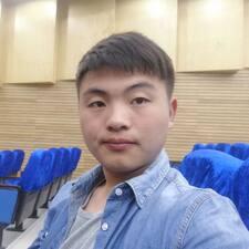 Perfil do utilizador de 李澳杰