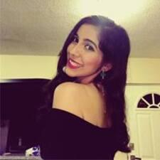 Aniela User Profile